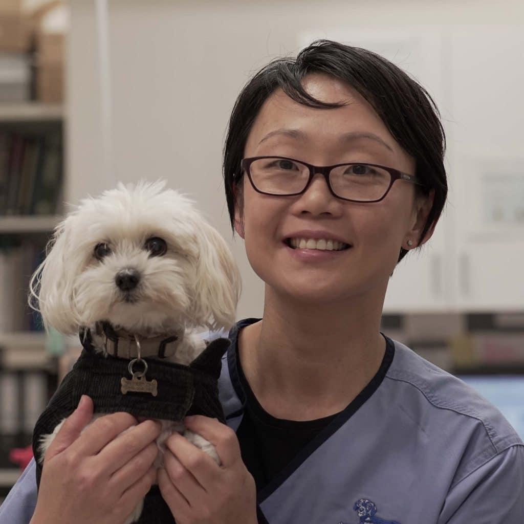 Dr May-Chin Oh
