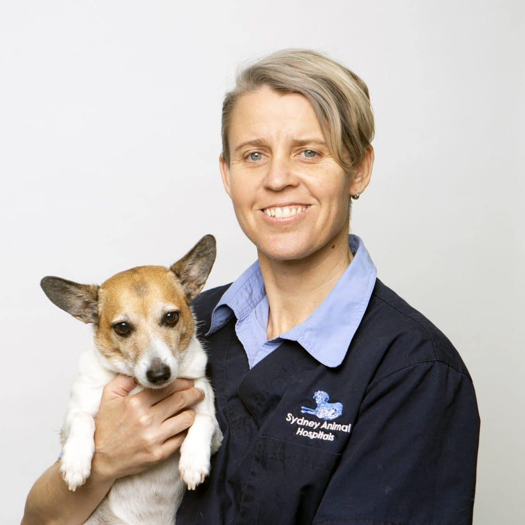 Dr Kate Mills
