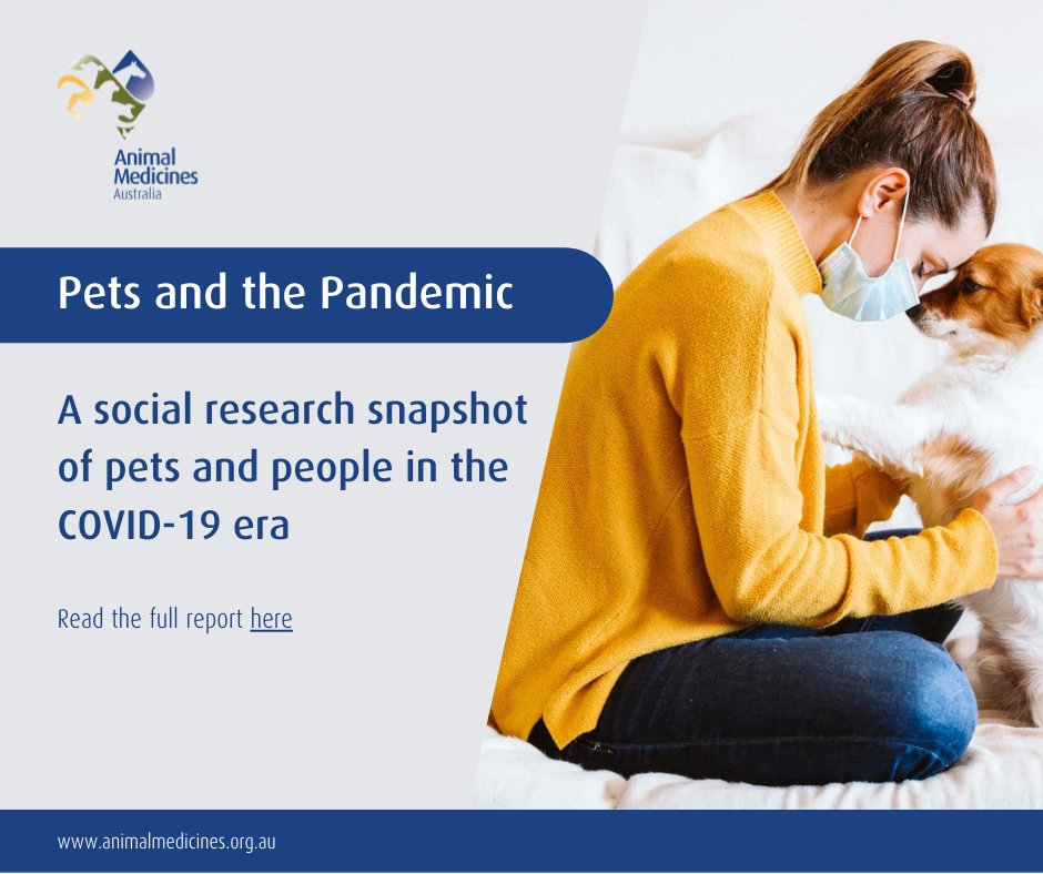 Pets and the Pandemic AMA Report